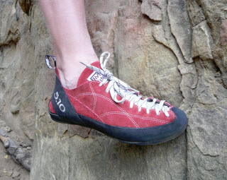 Five Ten Climbing Shoes