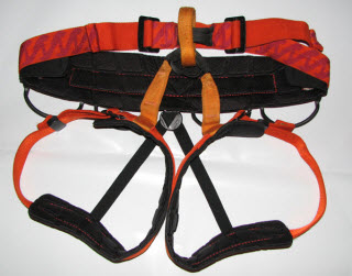 Climbing Harness Article